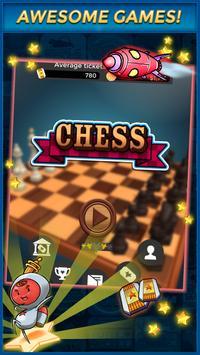 Big Time Chess - Make Money Free screenshot 12