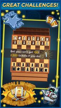 Big Time Chess - Make Money Free screenshot 13