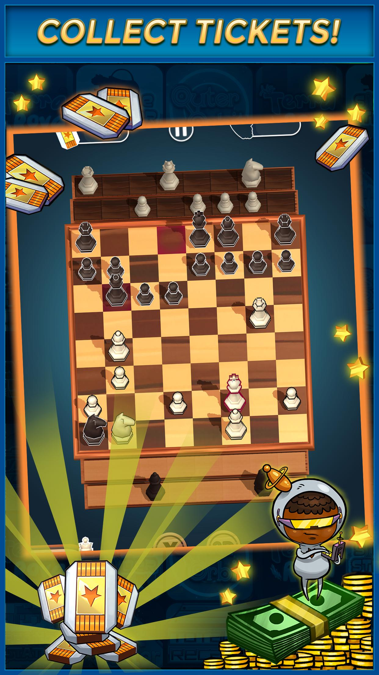 Big Time Chess - Make Money Free for Android - APK Download