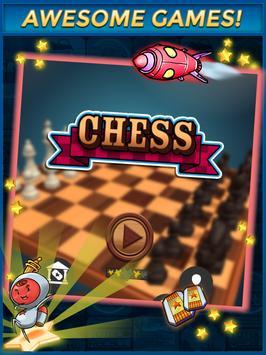 Big Time Chess - Make Money Free screenshot 7