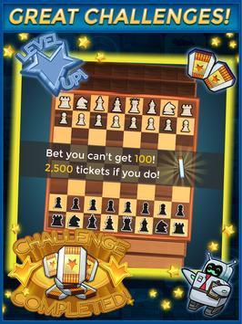 Big Time Chess - Make Money Free screenshot 8