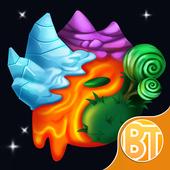 Cosmic Jump ikona