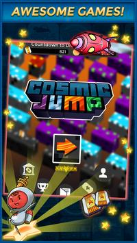 Cosmic Jump screenshot 2