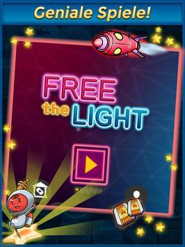 Free The Light Screenshot 7