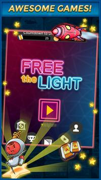 Free The Light - Make Money Free تصوير الشاشة 2