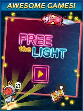 Free The Light - Make Money Free تصوير الشاشة 7