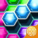 Hexa Glow - Make Money Free aplikacja