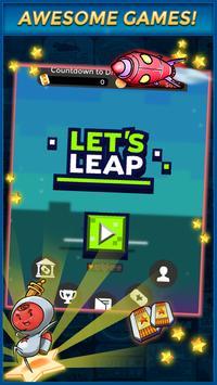 Let's Leap - Make Money Free screenshot 12