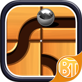 Puzzle Ball icon