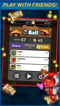 Puzzle Ball screenshot 4