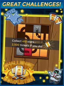 Puzzle Ball screenshot 8