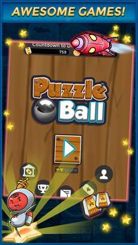 Puzzle Ball screenshot 2