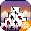 Pyramid Solitaire 아이콘
