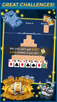 Pyramid Solitaire screenshot 13