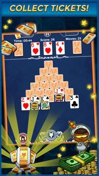 Pyramid Solitaire screenshot 11