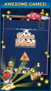 Pyramid Solitaire screenshot 2