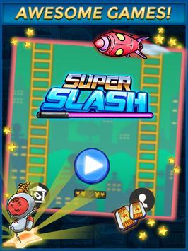 Super Slash تصوير الشاشة 6