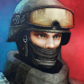 Counter Terrorist Critical Strike CS: FPS Shooter v1.2.5 (MOD)