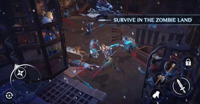 Winter Survival screenshot 5