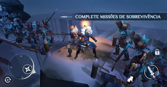 Winter Survival imagem de tela 2