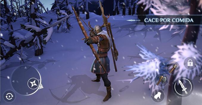 Winter Survival imagem de tela 4
