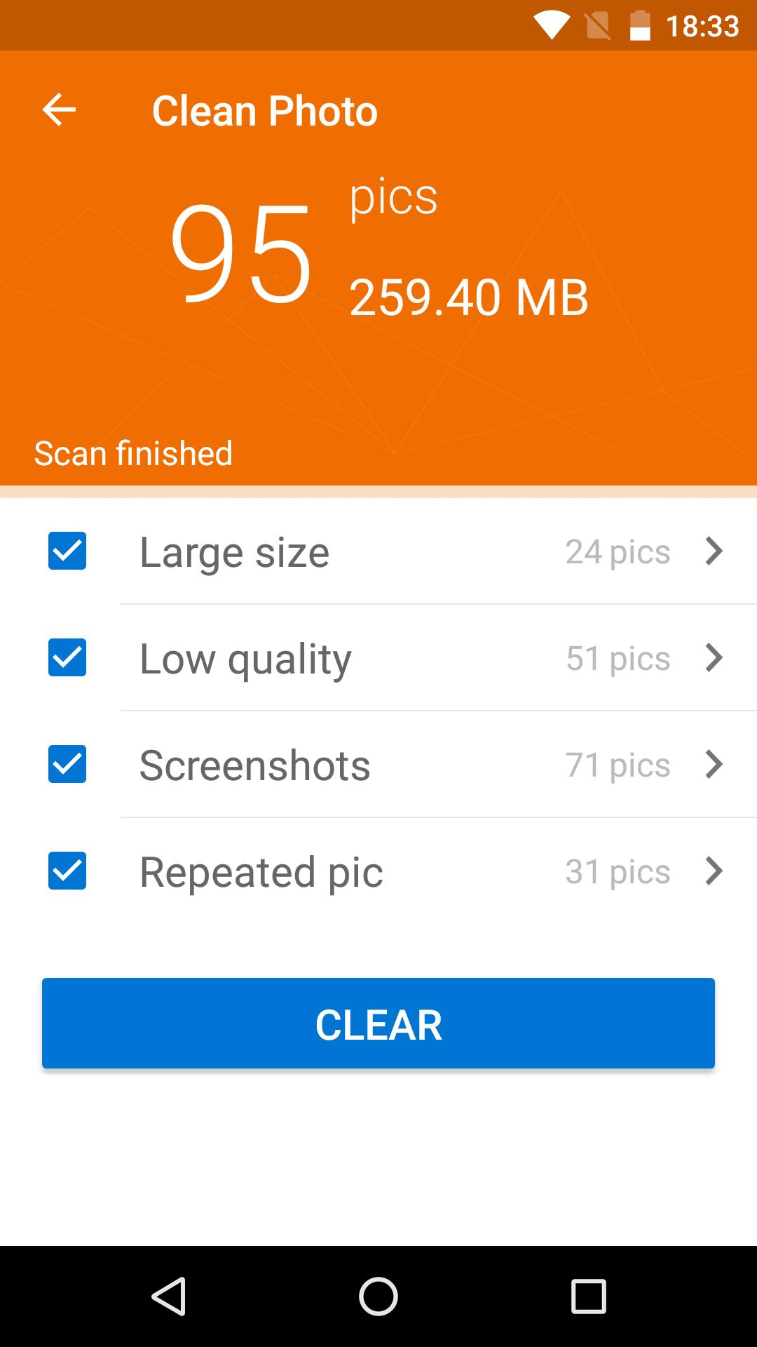 WinZip for Android - APK Download