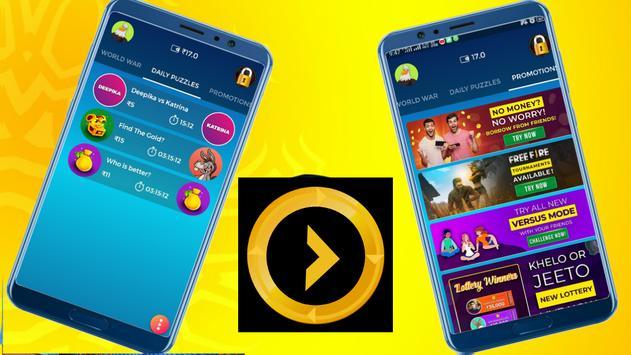 Winzo Gold: Earn Money From Games Guide screenshot 4