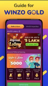 Winzo Gold: Earn Money From Games Guide screenshot 9
