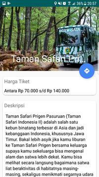 Explore Pasuruan screenshot 3