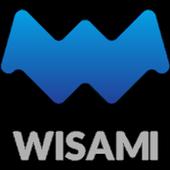 WISAMI - Chấm công & xin nghỉ phép trực tuyến icon