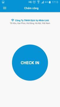 WISAMI - Chấm công & xin nghỉ phép trực tuyến screenshot 2