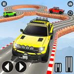 रैंप कार स्टंट 3 डी रेसिंग गेम: नई कार गेम्स 2020 APK