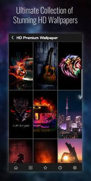 HD Premium Wallpapers screenshot 1