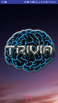 Trivia poster