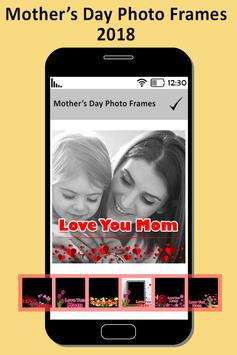 Mother's Day Photo Frame screenshot 4
