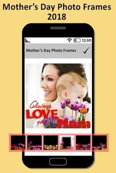 Mother's Day Photo Frame screenshot 1