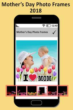 Mother's Day Photo Frame screenshot 3