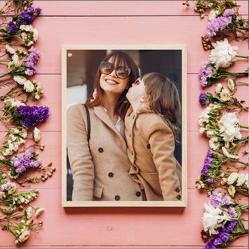 Photo Frames In Flowers screenshot 3