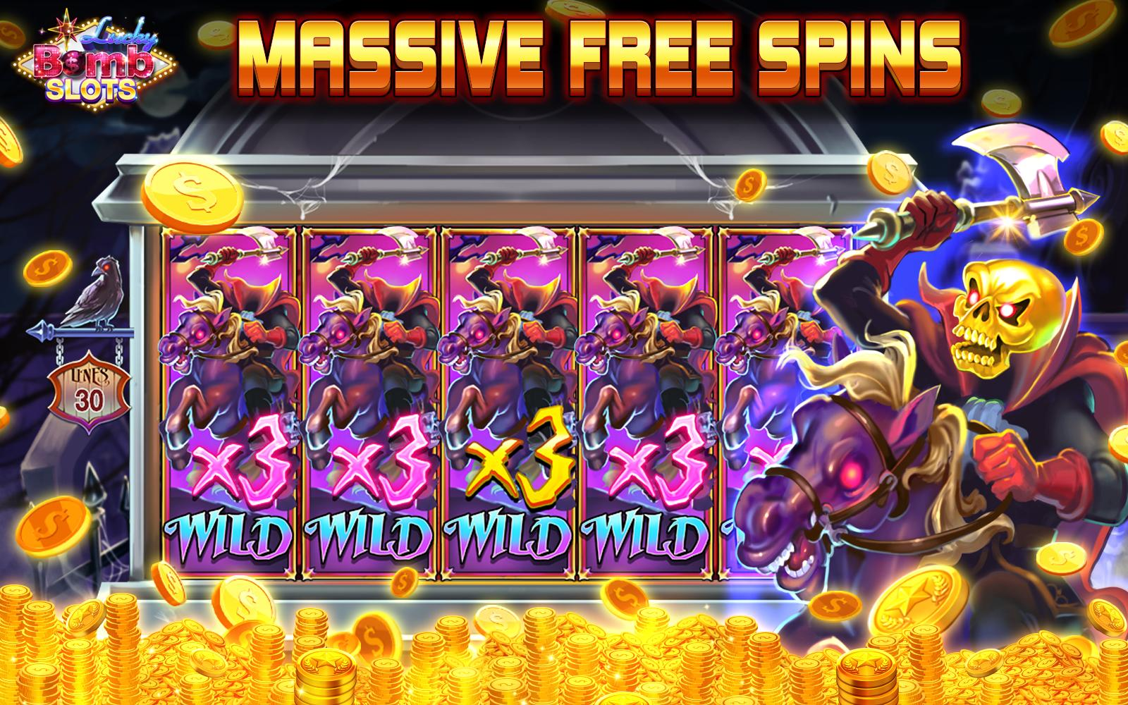 Zamob Casino Slots