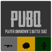 PUBQ - Player Unknown's Battle Quiz icon