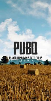 PUBQ - Player Unknown's Battle Quiz poster