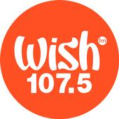 Wish 107.5 App icon