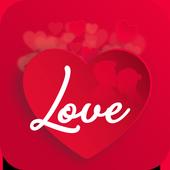 Love Romance Gif ikona