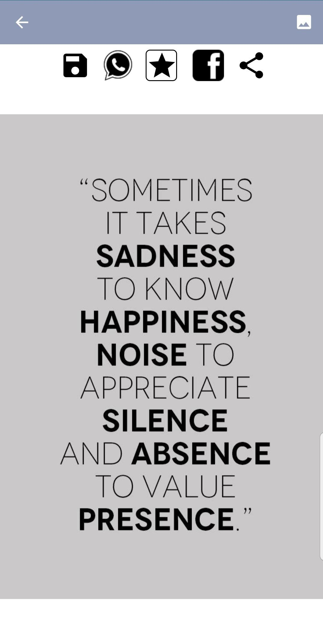 Depression Quote Wallpapers For Android Apk Download
