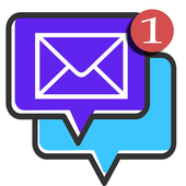 Email Yahoo mail - Login for Gmail, mobile App ikona