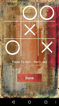 TicTacToe Game screenshot 1