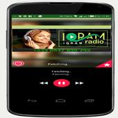 Iqram Radio icon