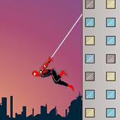 BuildingClimbing icon
