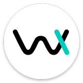 WIREX: Bitcoin Ethereum Litecoin XRP Wallet icon