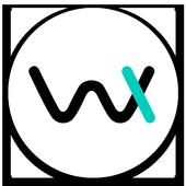 WIREX: Bitcoin Ethereum Litecoin XRP Wallet icon